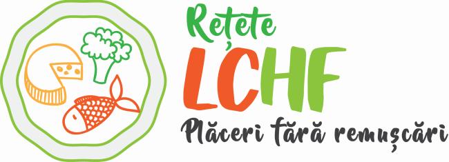 Rețete LCHF