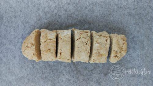 mucenici3 500x281 - Mucenici low-carb cu făină mix de fibre