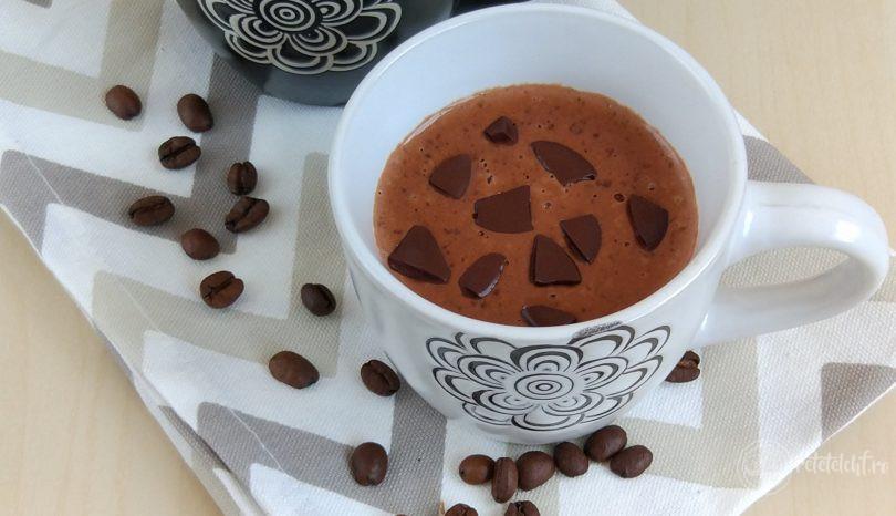 Budincă de cafea