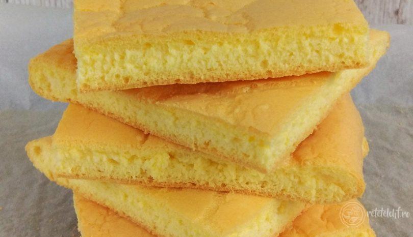 Pâine keto din pudră proteică