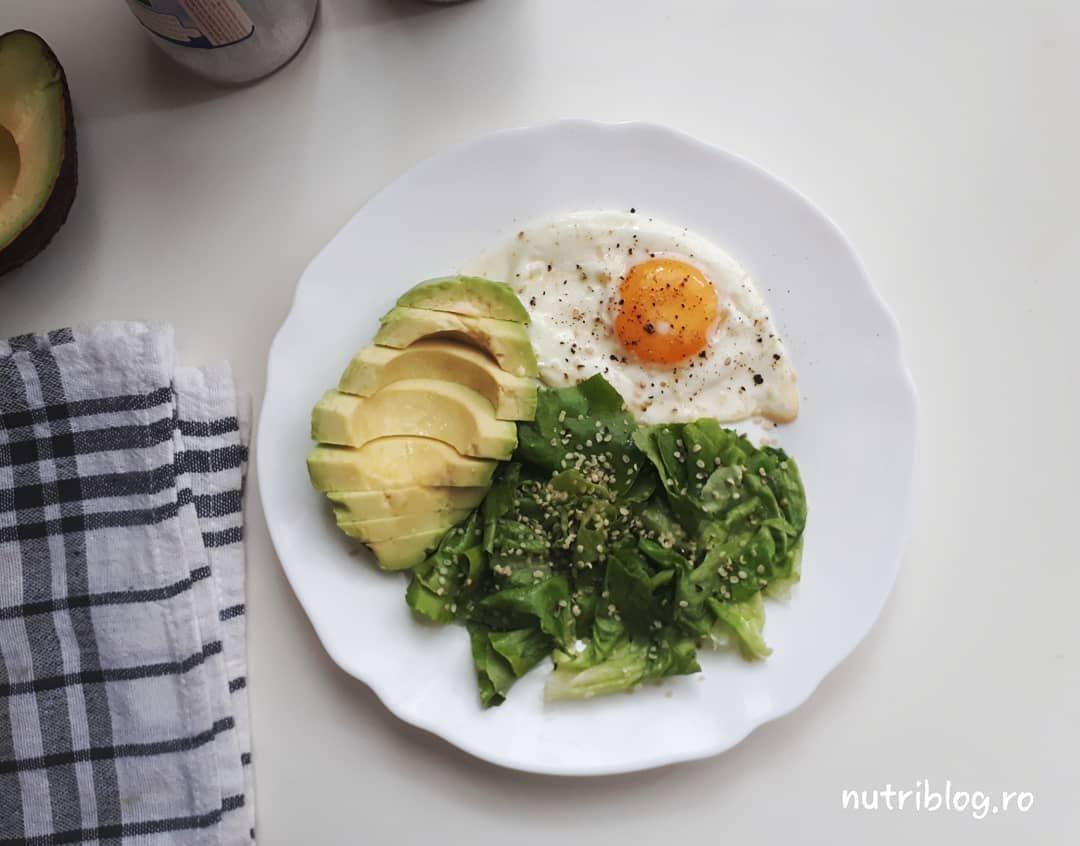 De ce consider că alimentația low-carb e cea mai potrivită pentru mine - Guest post Nutriblog.ro