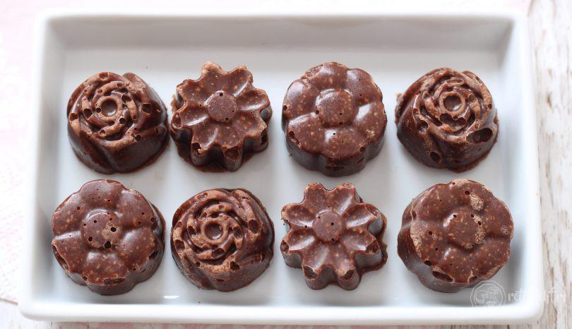 Bomboane keto de ciocolată – keto fat bombs