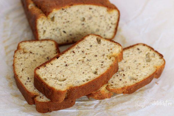 pâine keto