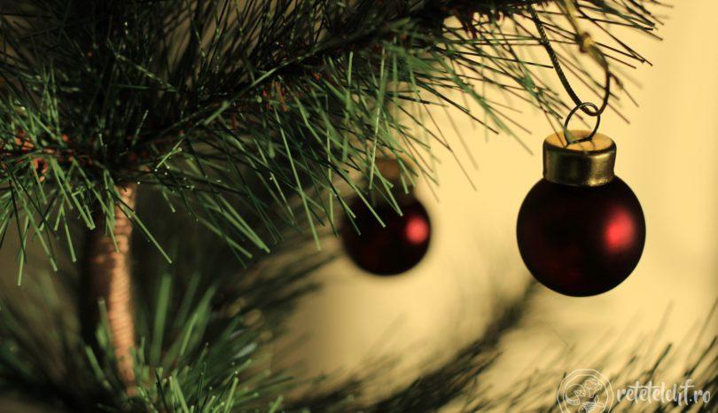 Selecție de rețete pentru Crăciun și Revelion – ediția 2019🎄